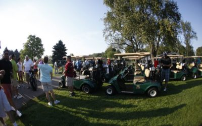 LAUP Annual Golf Outing 2019: August 1 – Macatawa Golf Club